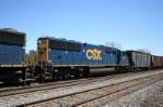 CSX 8779